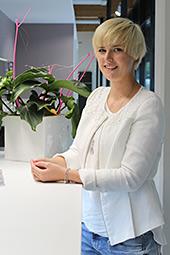 Christina Heß